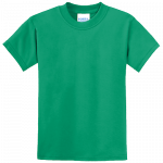 Green (Kelly) Youth Tee