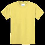 Yellow Youth Tee