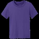 Purple Infant Tee