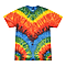 Woodstock Adult Tie-Dye T-Shirt