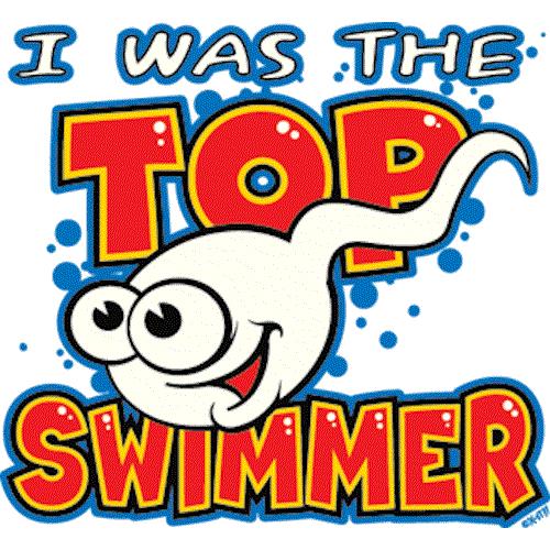 Top Swimmer