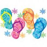 Flip Flops (Large)