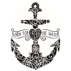 Anchor (Born for Water)