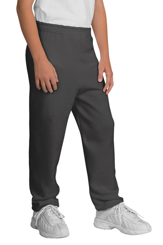 Charcoal/Youth Sweatpant