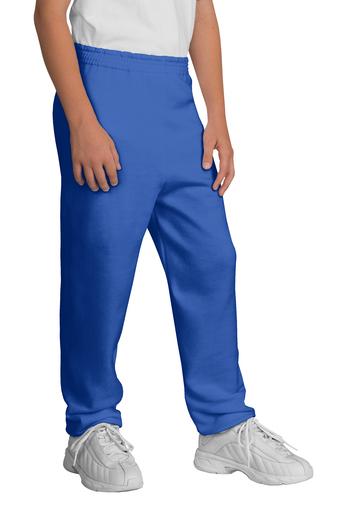 Royal Blue/Youth Sweatpant