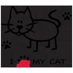 I Heart My Cat