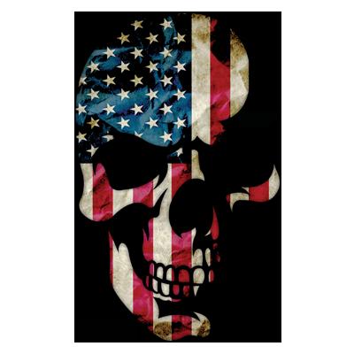 Skull (Americana)