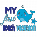 Whale (First Vacation)