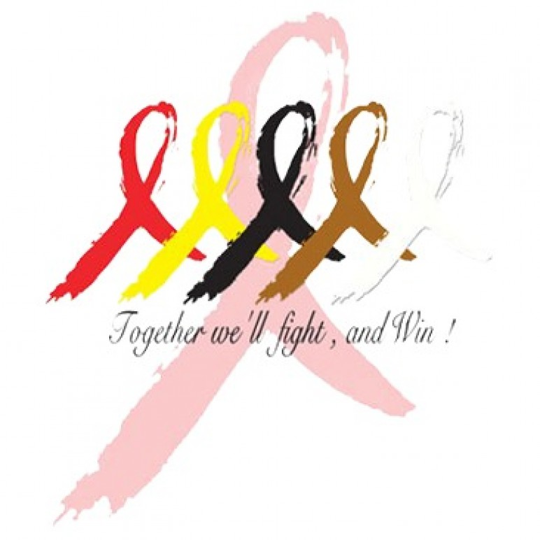 Cancer (Together We Will Fight)