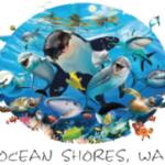 Ocean Shores (Sea Creatures)