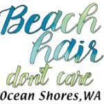 Ocean Shores (Beach Hair Don't Care)