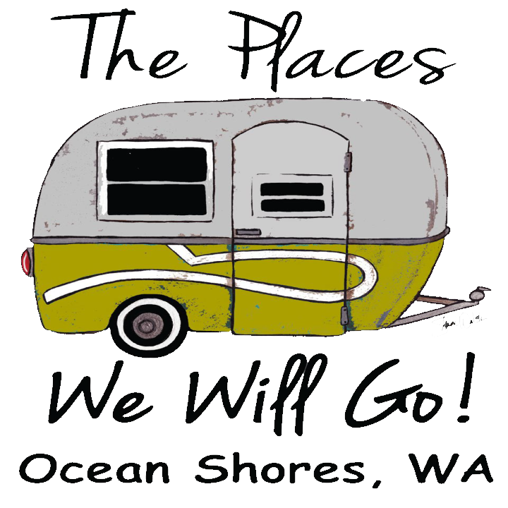 Ocean Shores (The Places We Will Go)