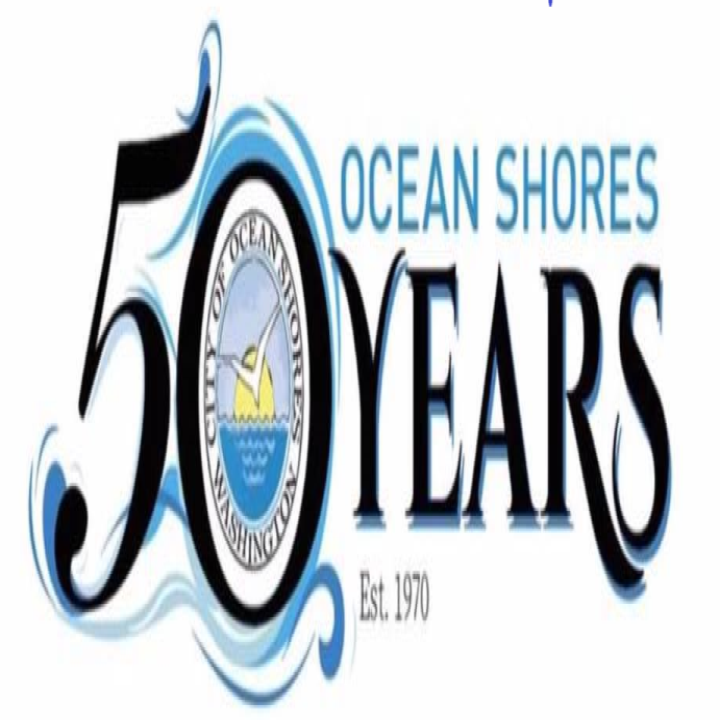Ocean Shores (50th Anniversary)