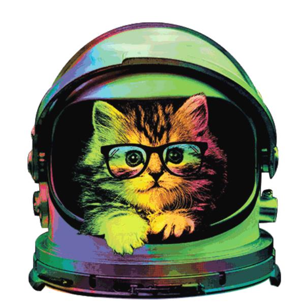 Solar (Space Kitten)