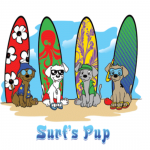 Solar (Surfs Pup)