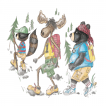 Solar (Bear Hikers)