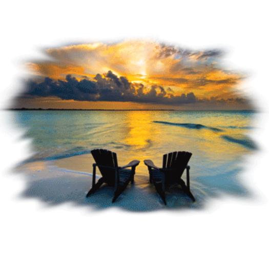 Solar (Beach Chair)