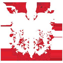 Skull (Cross Wings)