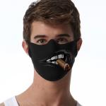 Face Mask Print (Cigar)