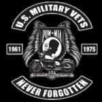US Military Vets (POW)