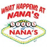 What happens at Nana