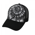 Trucker Hat (Spider Black)