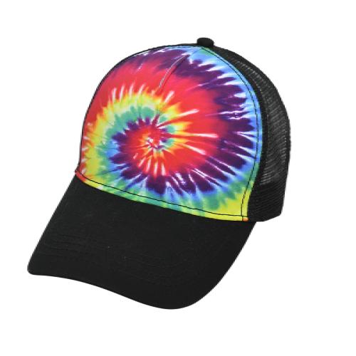 Trucker Hat (Reactive Rainbow)
