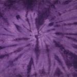 Beach Towel (Spider Purple)