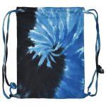 Bag (Tie Dye Blue Ocean)