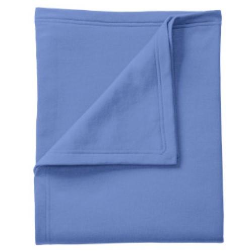Blanket, Sweatshirt (Carolina Blue)