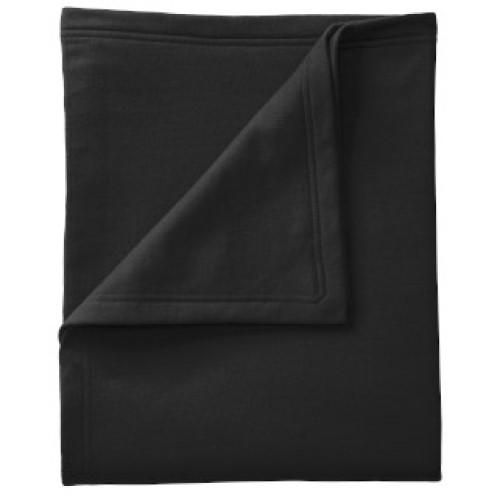 Blanket, Sweatshirt (Jet Black)