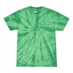Spider Kelly Adult Tie-Dye T-Shirt