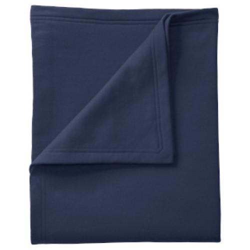 Blanket, Sweatshirt (Navy)