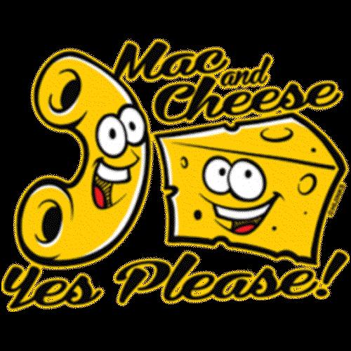 Mac N Cheese Yes Please