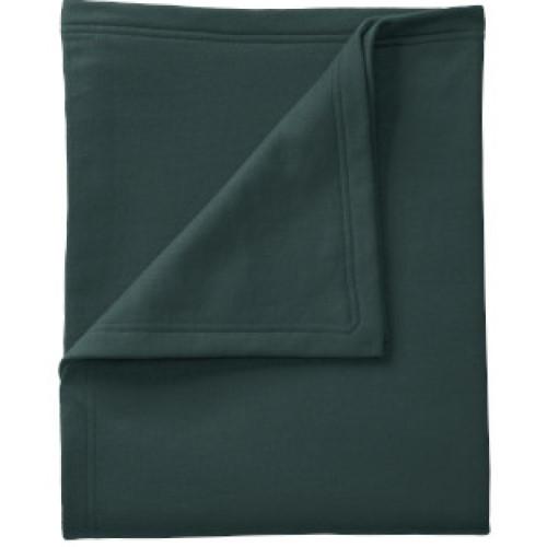 Blanket, Sweatshirt (Dark Green)