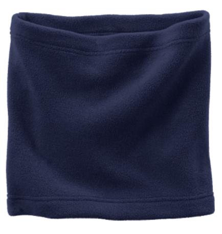 Neck Gaiter (Navy Blue)