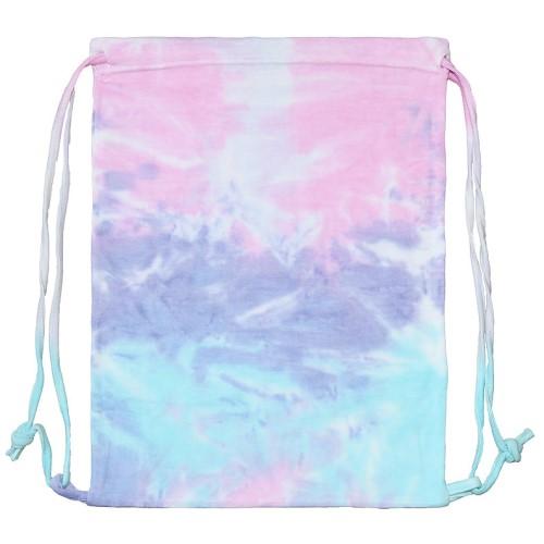 Bag (Tie Dye Cotton Candy)