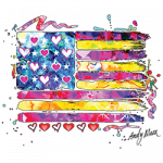 Flag (Colorful)