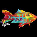 Fish (Colorful)