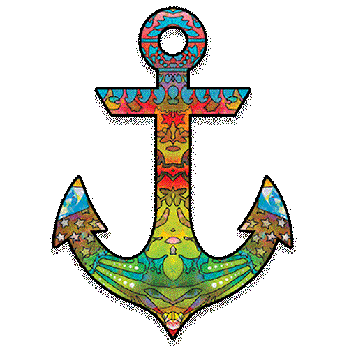 Anchor (Colorful)