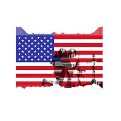 Patriotic (Kneel for the Fallen)