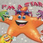 I am a Star(fish)