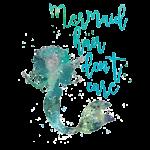 Mermaid Hair Don't Care (not solar)