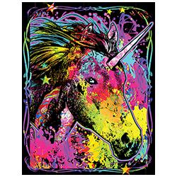 Unicorn (Colorful)