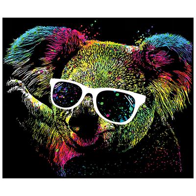 Koala Bear (Technicolor)