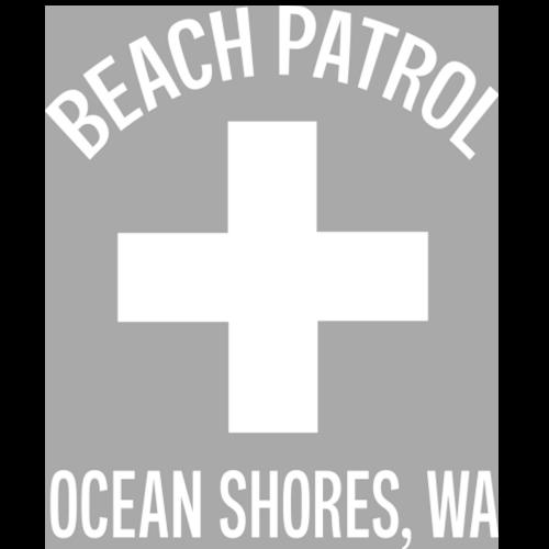 Beach Patrol (cross)