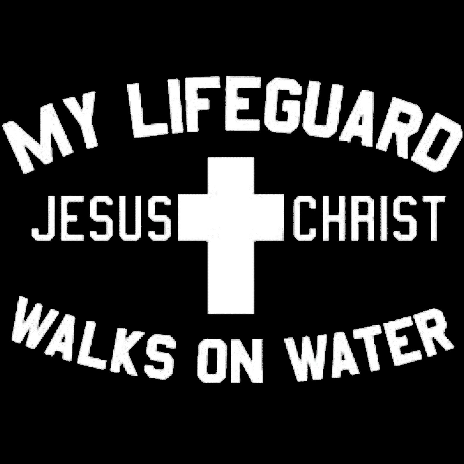 My Lifeguard (Jesus)
