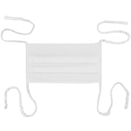 Face Mask Kaiser (White)