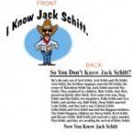 Jack Schitt