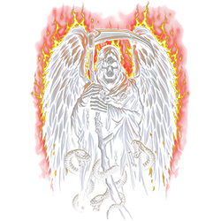 Fire Reaper